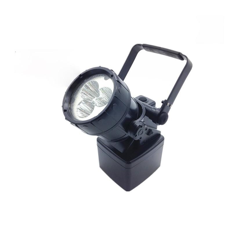 手提式防爆磁力工作灯JIW5281